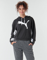 Vêtements Femme Sweats Puma Modern Sports Hoodie Noir