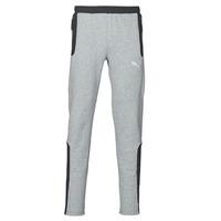 Vêtements Homme Pantalons de survêtement Puma Evostripe Pant Gris / Noir