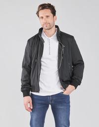 Vêtements Homme Blousons Armani Exchange 8NZB60-ZN97Z Noir