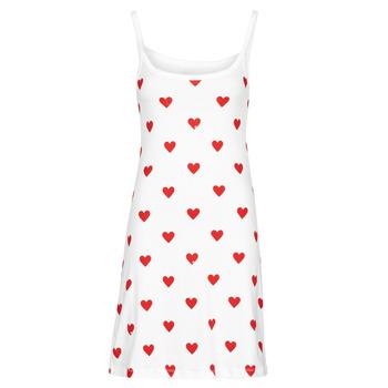 Vêtements Femme Pyjamas / Chemises de nuit Petit Bateau DAYWEAR Blanc