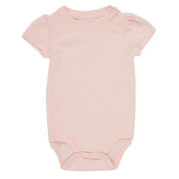 Vêtements Fille Pyjamas / Chemises de nuit Polo Ralph Lauren POLINE Rose