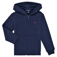 Vêtements Garçon Sweats Polo Ralph Lauren SIDOINE Marine