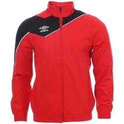 Vêtements Homme Vestes de survêtement Umbro 478430-60 Rouge