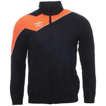 Vêtements Homme Vestes de survêtement Umbro 478430-60 Noir
