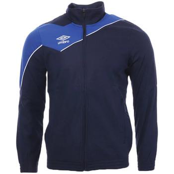 Vêtements Homme Vestes de survêtement Umbro 478430-60 Bleu
