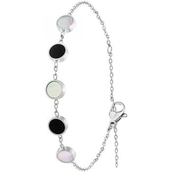Montres & Bijoux Femme Bracelets Sc Bohème B2404-ARGENT Argenté
