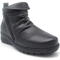 Chaussures Femme Boots Paula Urban 236 NOIR