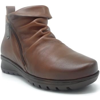 Chaussures Femme Boots Paula Urban 236 MARRON