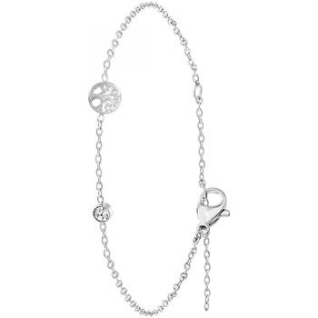 Montres & Bijoux Femme Bracelets Sc Bohème B2410-ARGENT Argenté