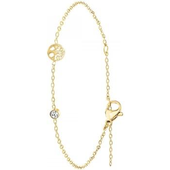 Montres & Bijoux Femme Bracelets Sc Bohème B2410-DORE Doré