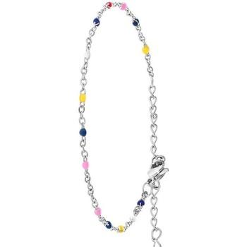 Montres & Bijoux Femme Bracelets Sc Bohème B2421-ARGENT Argenté
