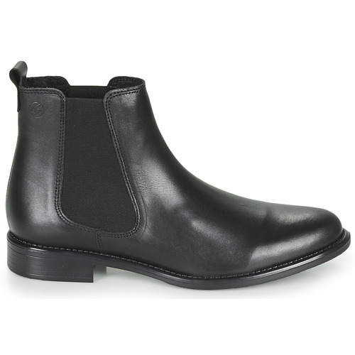 Betty Boots Nora Noir London Femme xroQECBeWd