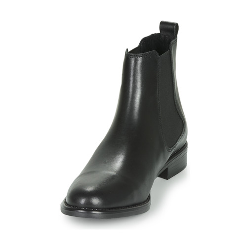 London Betty Boots Noir Nora Femme Yvb7gyf6I
