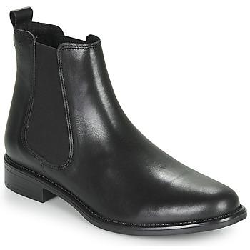 Bottines / Boots Betty London NORA Noir 350x350
