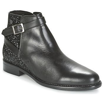 Bottines / Boots Betty London NORINA Noir 350x350