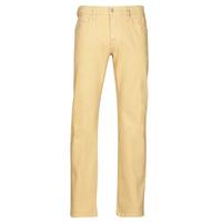 Vêtements Homme Jeans droit Diesel D-MITHRY Beige