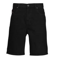 Vêtements Homme Shorts / Bermudas Diesel A02648-0HBAG-02 Noir