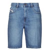 Vêtements Homme Shorts / Bermudas Diesel A02648-0HBAV-01 Bleu
