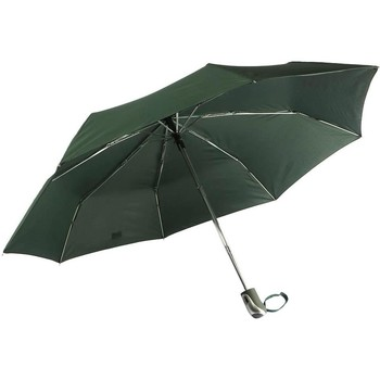Parapluies Léon Montane Parapluie Automatique Vert Poignée Antidérapante