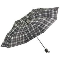 Accessoires textile Parapluies Léon Montane Parapluie Pliant Bleu et Noir Fantaisie Bleu