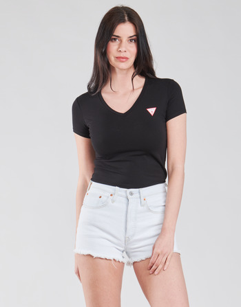 Guess SS VN MINI TRIANGLE TEE