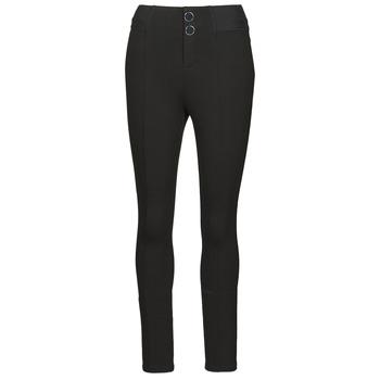 Vêtements Femme Leggings Guess SEBASTIANA LEGGINGS Noir