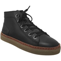 Chaussures Femme Boots Kickers Sofo Noir