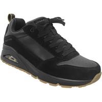 Chaussures Femme Baskets basses Skechers Uno Noir