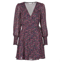 Vêtements Femme Robes courtes Naf Naf SERGE Multicolore