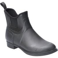 Chaussures Femme Boots Muck Boots  Noir