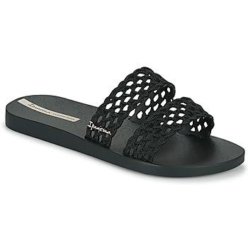Chaussures Femme Claquettes Ipanema IPANEMA RENDA FEM Noir