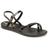 Chaussures Femme Sandales et Nu-pieds Ipanema Ipanema Fashion Sandal VIII Fem Noir