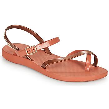 Chaussures Femme Sandales et Nu-pieds Ipanema Ipanema Fashion Sandal VIII Fem Rose