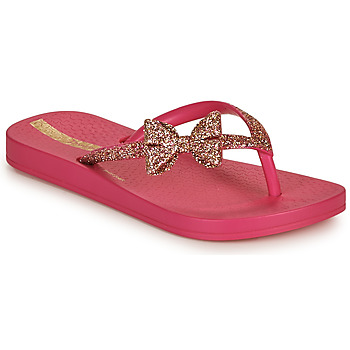Chaussures Enfant Tongs Ipanema IPANEMA ANAT LOLITA KIDS Rose