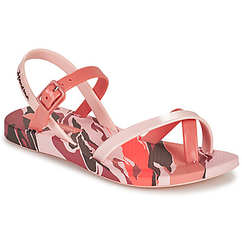 Chaussures Enfant Sandales et Nu-pieds Ipanema IPANEMA FASHION SAND. VII KIDS Rose