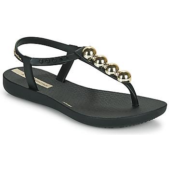Chaussures Enfant Sandales et Nu-pieds Ipanema IPANEMA CLASS GLAM KIDS Noir