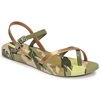 Chaussures Femme Sandales et Nu-pieds Ipanema IPANEMA FASHION SAND. IX FEM Vert