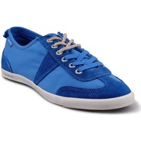 Chaussures Homme Baskets basses People'Swalk 35064BLEU Bleu