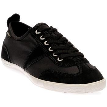 Chaussures Homme Baskets basses People'Swalk 35064NOIR Noir