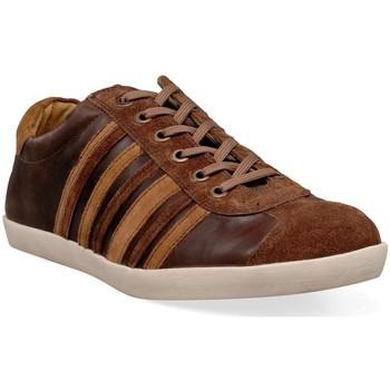 Chaussures Homme Baskets basses Dillinger 56293MARRON Marron
