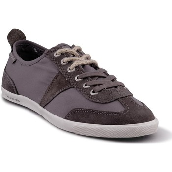 Chaussures Homme Baskets basses People'Swalk 35064GRIS Gris