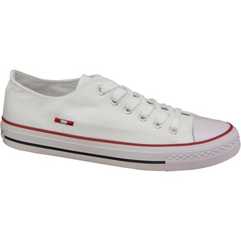 Chaussures Smith`s Trampki Smiths 1044 White
