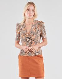Vêtements Femme Tops / Blouses Morgan OKISS Multicolore