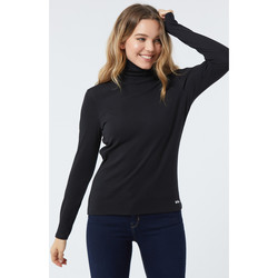 Vêtements Femme Pulls Lee Cooper T-shirt ANIA Black Noir
