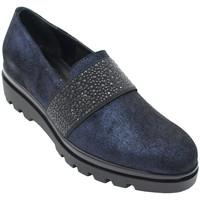Chaussures Femme Mocassins Soffice Sogno ASOFFICESOGNO9851blu blu