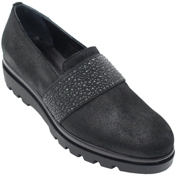 Chaussures Femme Mocassins Soffice Sogno ASOFFICESOGNO9851nr nero