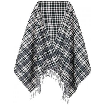Accessoires textile Femme Echarpes / Etoles / Foulards Qualicoq Châle Frazer Noir