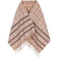 Accessoires textile Femme Echarpes / Etoles / Foulards Qualicoq Châle Frazer Beige