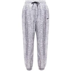 Vêtements Femme Pantalons de survêtement Nike Pantalon Blanc
