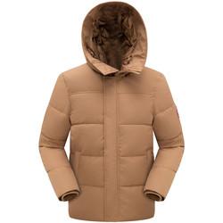 Vêtements Homme Doudounes Paragoose Doudounes Camel